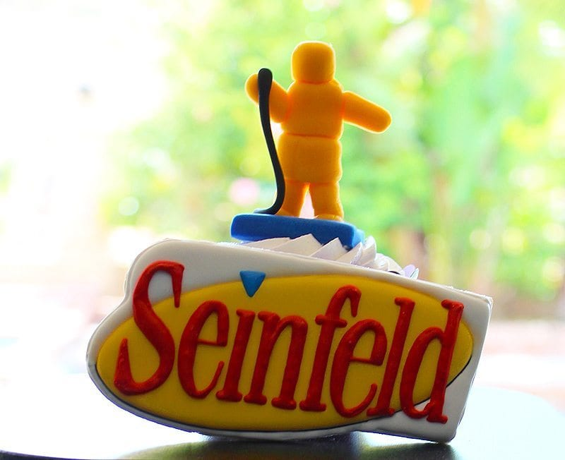 Seinfeld party