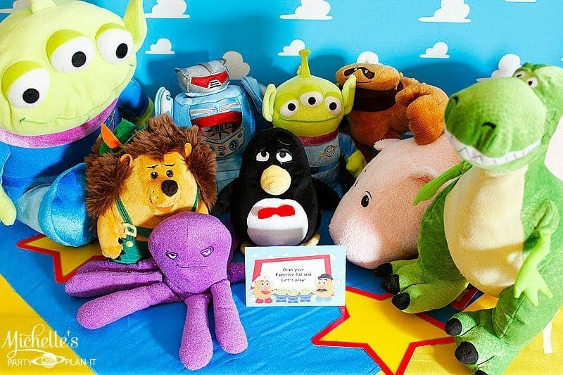 toy story pals
