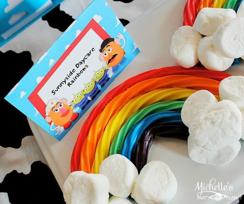 Sunnyside Daycare Rainbow
