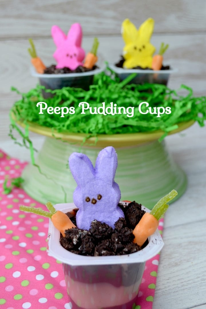 Peeps-Pudding-Cups