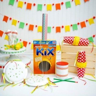 Cinco De Mayo Craft Party
