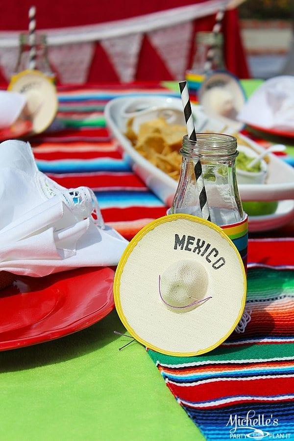 Summer Fiesta Recipes