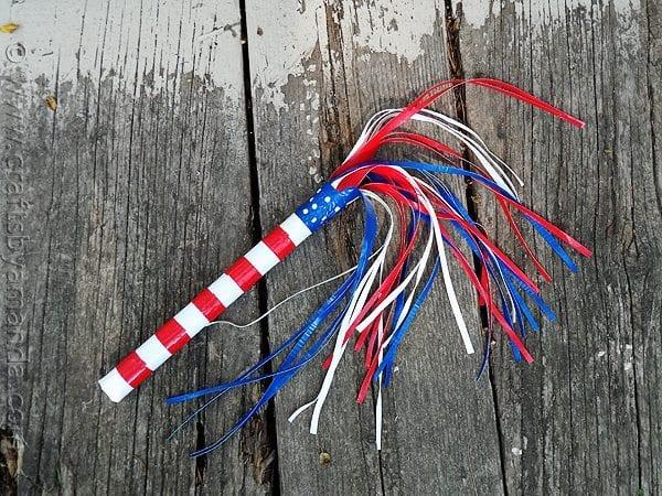 Parade Stick