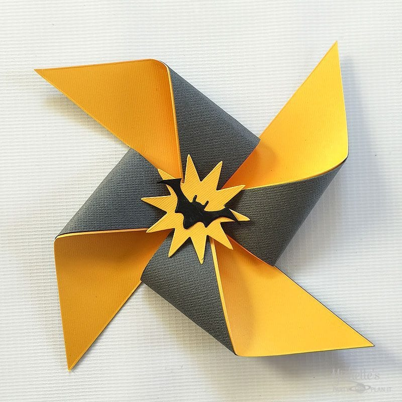 DIY Super Hero Ninja Stars