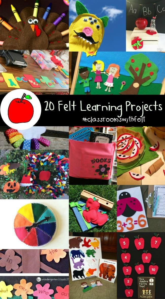 Classrooms With Felt