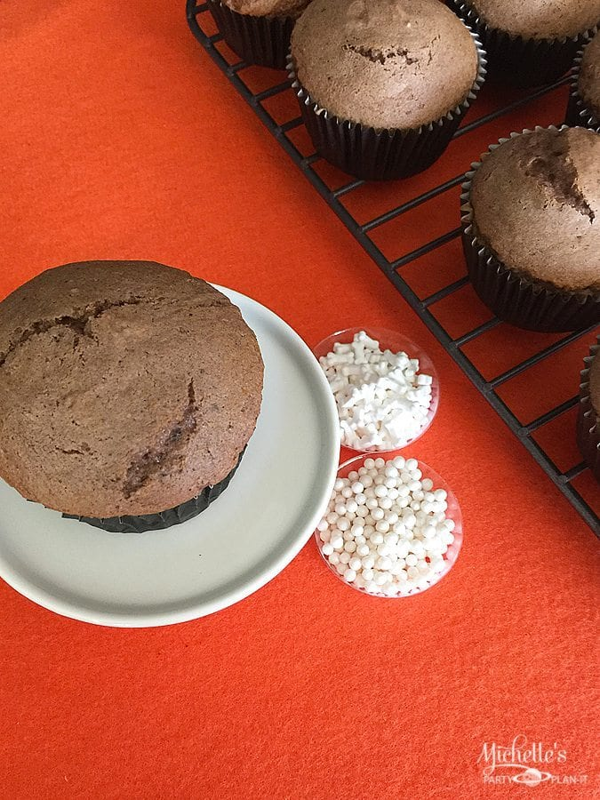 Fanta Oreo Cupcakes