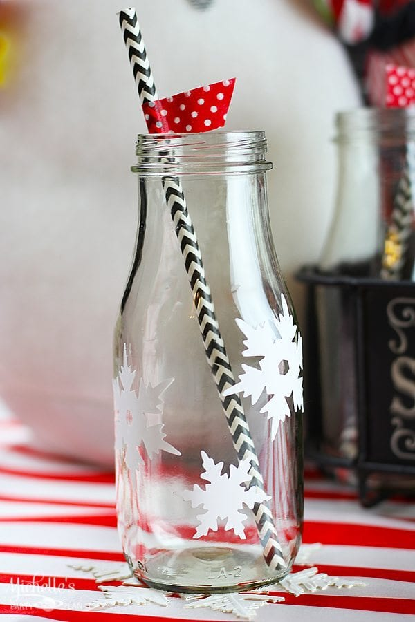 15 minute holiday craft