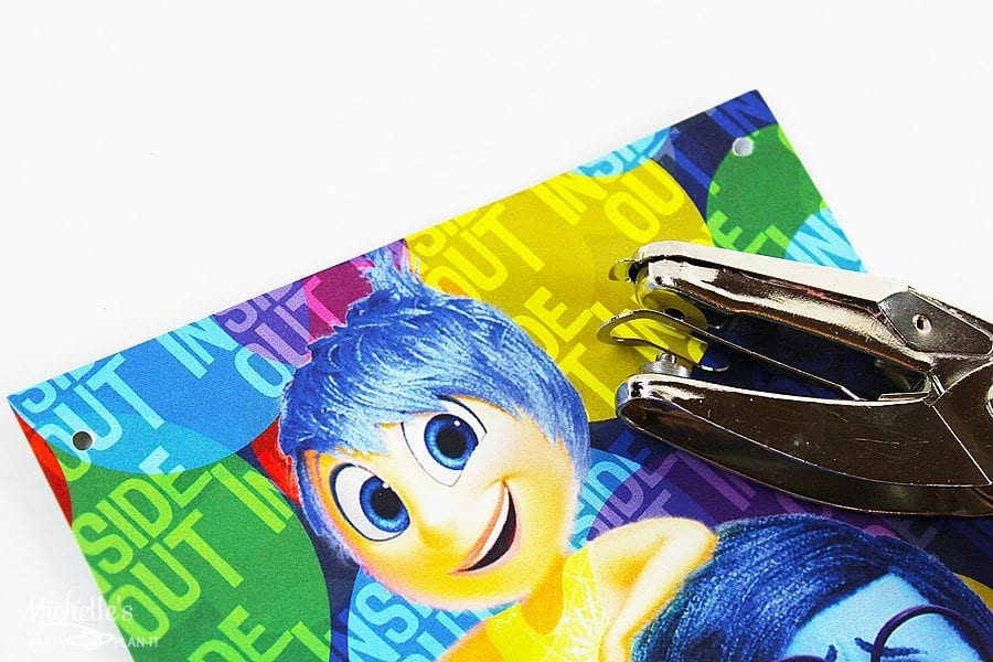 Inside Out Banner Tutorial