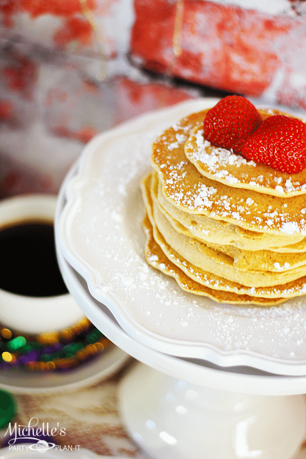 Celebrate Mardi Gras With A Brunch Mardi Gras Food And