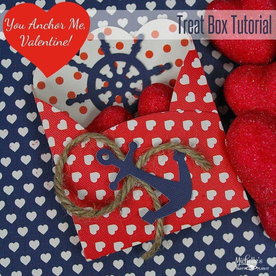 Valentine Treat Box
