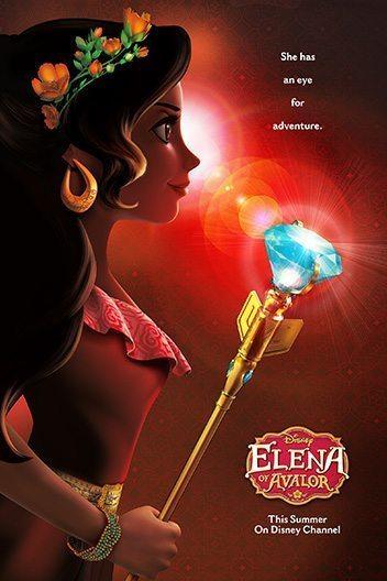 Elena of Avalor