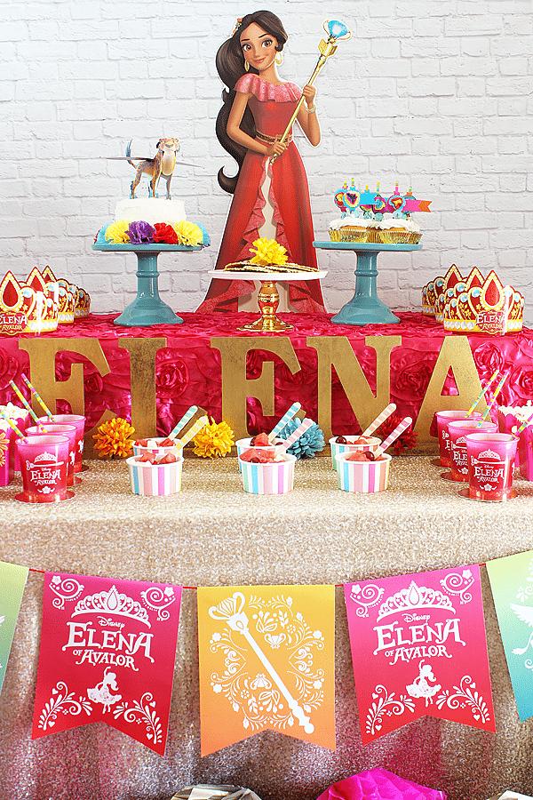 Elena of Avalor – Finally A Princess for Latinas #ElenaOfAvalor