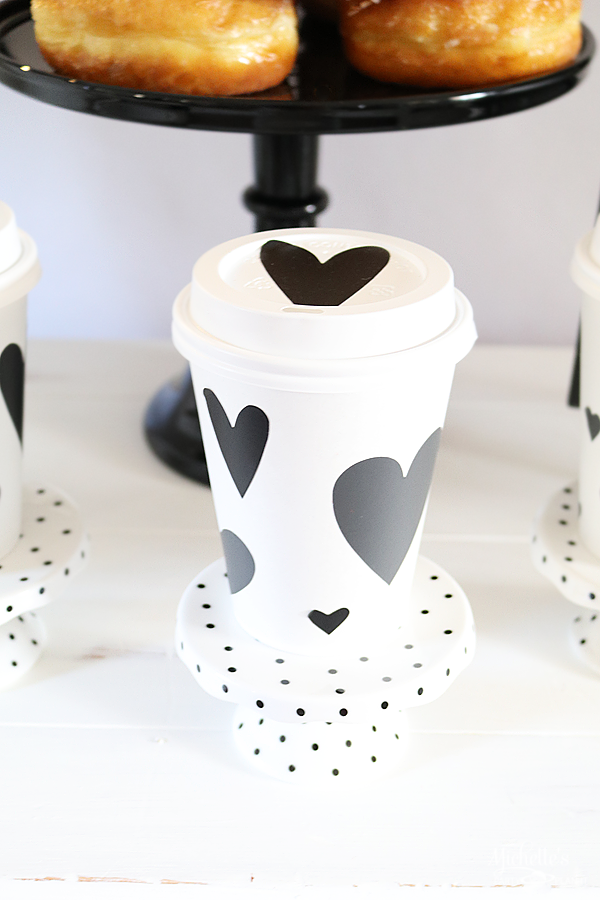 All You Need is Love and Coffee Cups