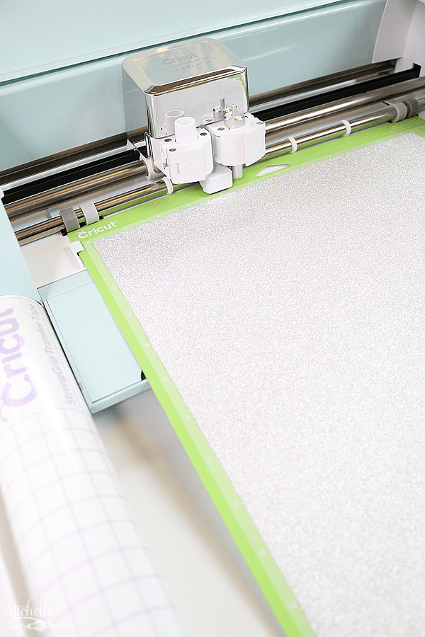 How to personalize your Cricut Explore Air 2 - Cutting