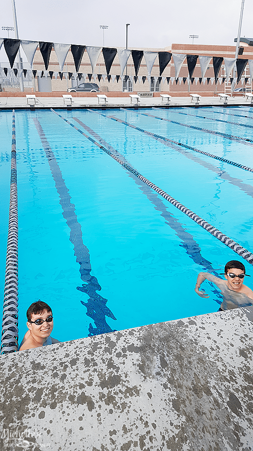 How To Pack A Sideline Cooler - Swimming Team