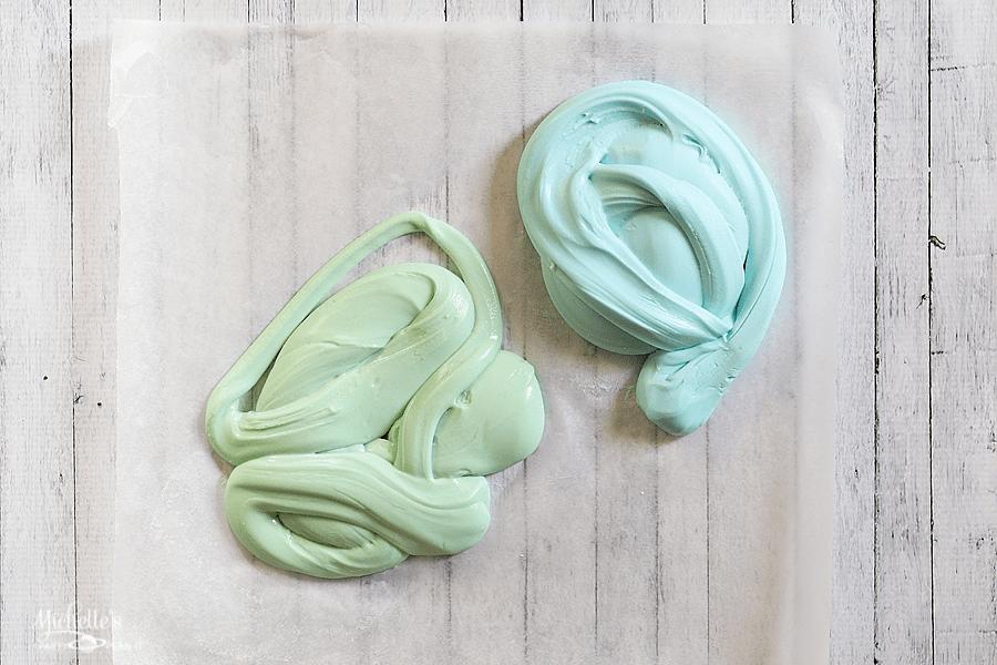 Simple Homemade Play Dough