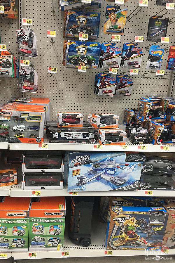 f8 toys at Walmart