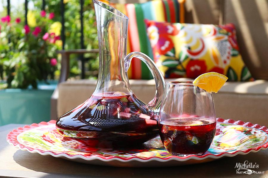 Mexican Sangria Recipe