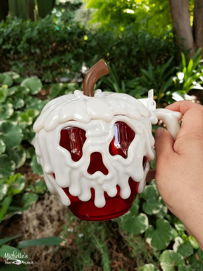 Poison Apple Mug