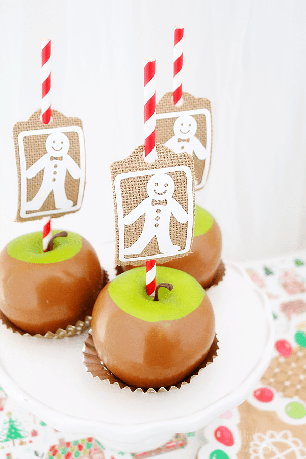 Gingerbread party 2