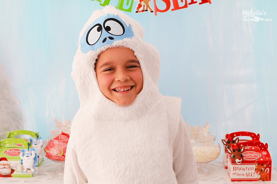 Rudolph the Red-Nosed Reindeer ® Party Costumes