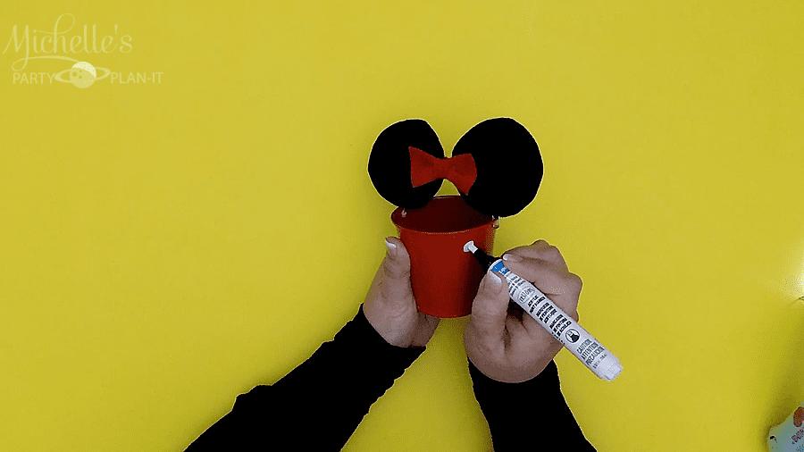 Minnie dots