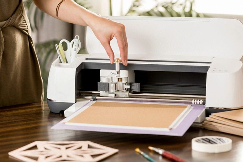 Exciting News The Cricut Maker Knife Blade Is Now Available