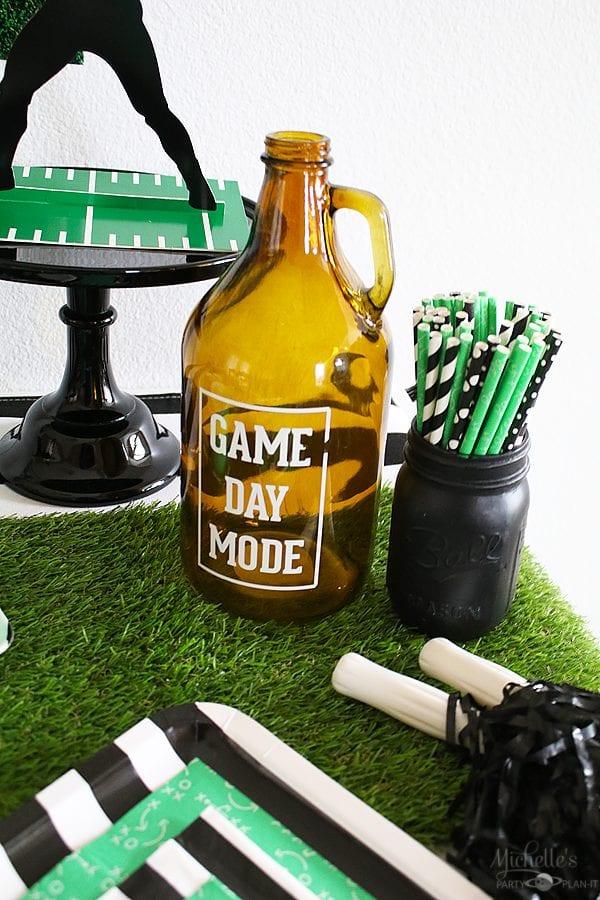 Sunday football party ideas 4