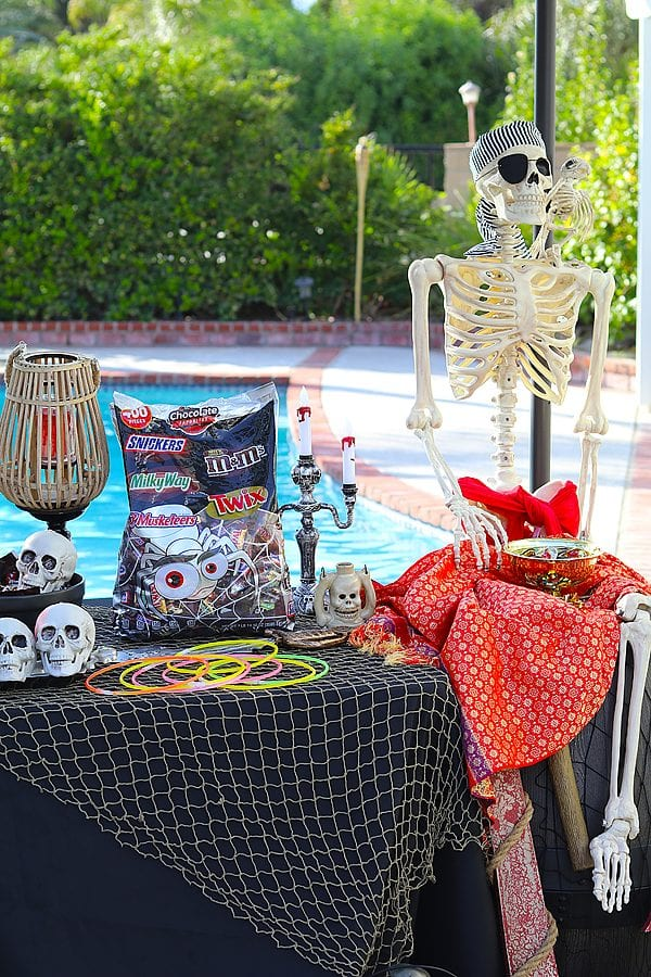 Pre trick or treat party ideas 3