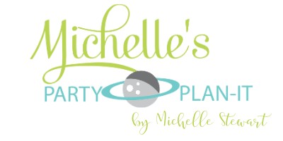 Michelle's Party Plan-It