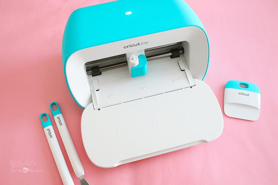 Cricut joy cutting machine