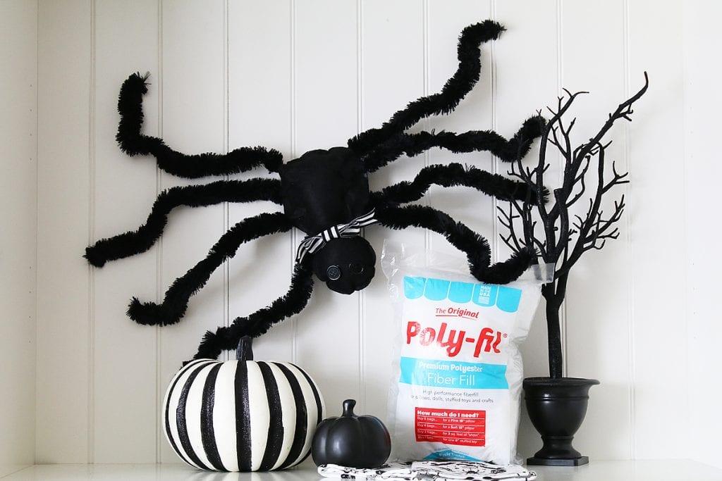 Fairfield spider