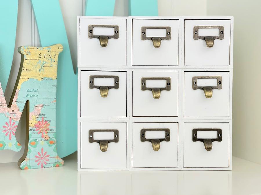 mini card catalog close up 1